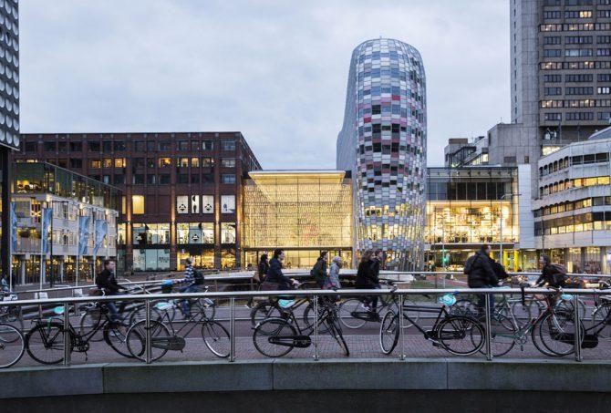 Projectorganisatie Stationsgebied Utrecht